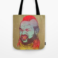Pity Da Foo Tote Bag