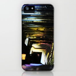 Handle Your Bismuth iPhone Case