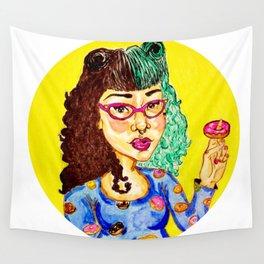 Yoko Wall Tapestry
