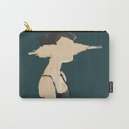 Shot Thoughts Carry-All Pouch