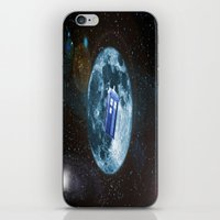 dr who iPhone & iPod Skins featuring dr who by store2u