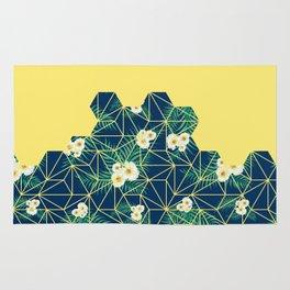 Tropical Tiles #society6 #decor #buyart Rug