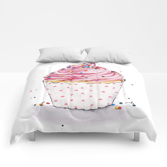 Mighty Dots Comforters