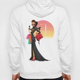 Fashionista Hoody