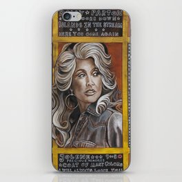 Dolly  iPhone Skin