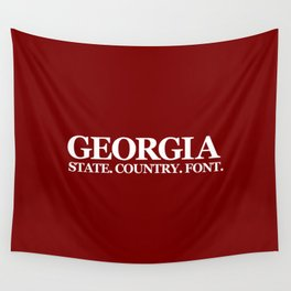Georgia Wall Tapestry