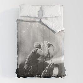 River Below Comforters