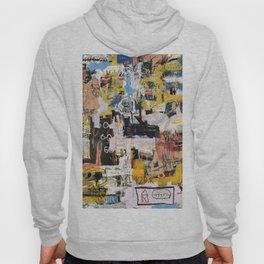 Basquiat World Hoodie