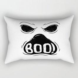 GHOST BOO Rectangular Pillow