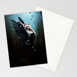 The Butterfly Dancer Stationery Cards