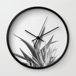 Overlap II Wall Clock