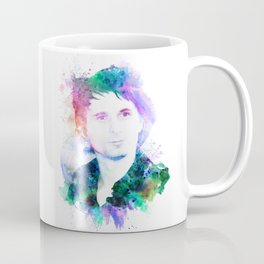 Matthew Bellamy Coffee Mug