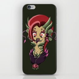 Chibi Zyra iPhone Skin