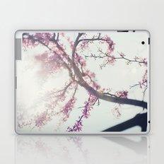 Spring Has Sprung Laptop & iPad Skin