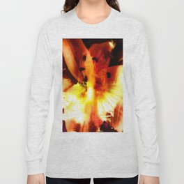 """""""Things Of Spring"""" Long Sleeve T-shirt"""