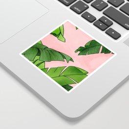 Tropicalia Sticker