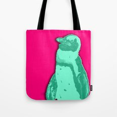 Off To Work We Go #1 Tote Bag