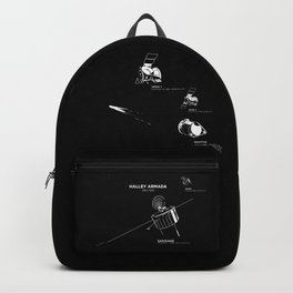 HALLEY ARMADA Backpack