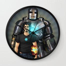 10TH ANNIVERSARY Wall Clock