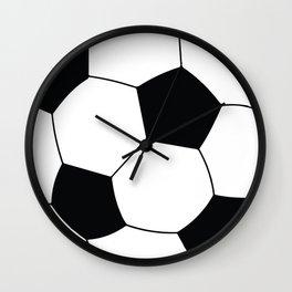 World Cup Soccer Ball - 1970 Wall Clock