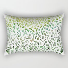 Fresh Cut Rectangular Pillow