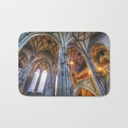 St Stephen's Cathedral Vienna Bath Mat