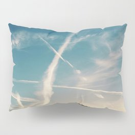 Last summer Pillow Sham