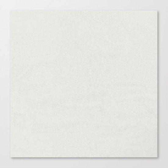 Simply Lunar Gray Canvas Print
