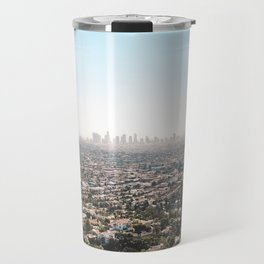 View of the Angels Travel Mug
