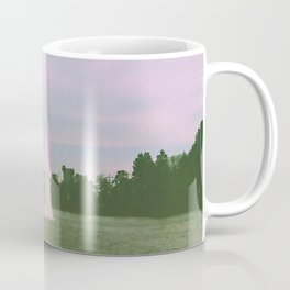Echo Park Lake Coffee Mug