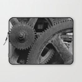 Big Gears Laptop Sleeve