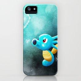 Horsea - Little iPhone Case