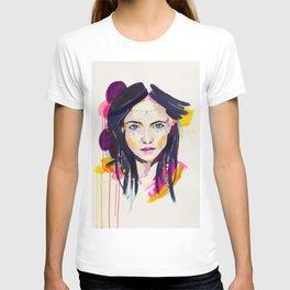Cactus Flower - by Jen Sievers T-shirt