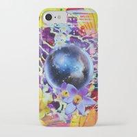 big bang iPhone & iPod Cases featuring Big Bang by John Turck