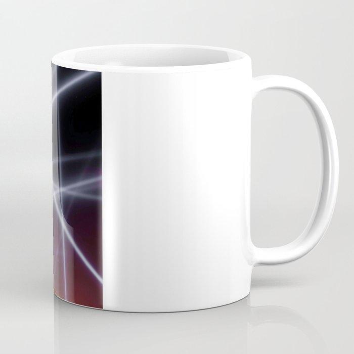 Open Air Coffee Mug