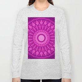 MANDALA NO. 34 #society6 Long Sleeve T-shirt
