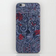 Sensory Overload Americana  iPhone & iPod Skin