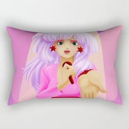 Jem  Rectangular Pillow