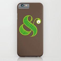 Et worm Slim Case iPhone 6s