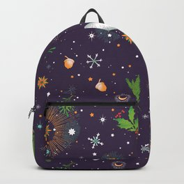Solstice Holiday Backpack