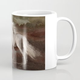 Storybook Stallion Coffee Mug