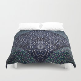 DNA Duvet Cover