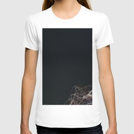 Light Paint 6 T-shirt