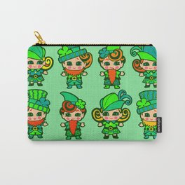 The Leprekiddles Carry-All Pouch