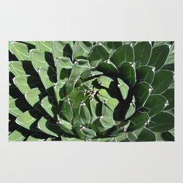 Mandala cactus Rug