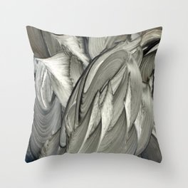 Eshu Throw Pillow