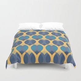 Spring 2018 Pattern Collection Duvet Cover