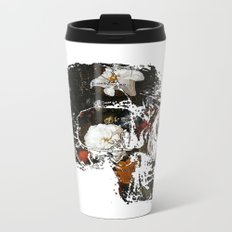 Vanity IX Jacob's 1968 Agency Paris Urban Fashion Metal Travel Mug