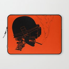 Agent Orange Laptop Sleeve