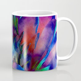 Lilly Psychedelic Coffee Mug